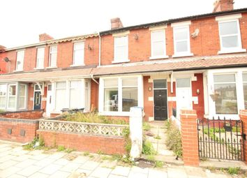 Thumbnail 3 bed semi-detached house for sale in Eccleston Road, Blackpool