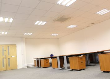 Thumbnail Office to let in Interchange Park, Howard Way, Newport Pagnell, Milton Keynes