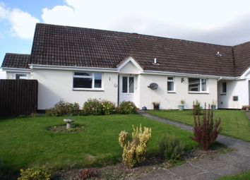 Thumbnail 3 bed detached bungalow to rent in Lamb Park, Chagford, Newton Abbot