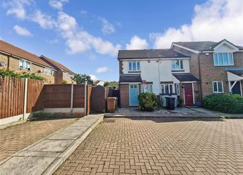 Thumbnail 1 bed end terrace house for sale in Westminster Gardens, London