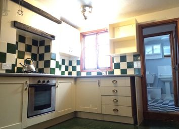 Thumbnail 2 bed cottage for sale in Ferrol Road, Gosport