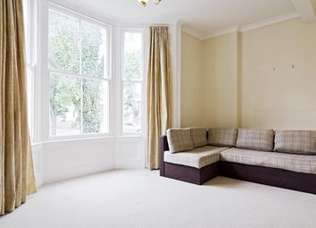 Thumbnail 2 bed flat to rent in Buckingham Road, London