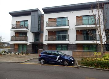 Thumbnail 2 bed flat to rent in Ted Bates Road, Chapel, Southampton