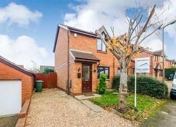 Thumbnail 2 bedroom semi-detached house for sale in Aintree Close, Bletchley, Milton Keynes, Bucks