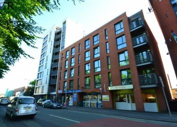 2 bed flat to rent in Higher Cambridge Street, Manchester M15