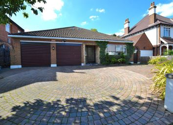 Thumbnail 4 bed detached house for sale in Kinnaird Avenue, Bromley
