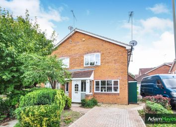 Thumbnail 1 bed terraced house for sale in Hemingford Close, North Finchley
