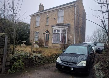 Thumbnail 3 bed detached house to rent in Doncaster Road, Rotherham
