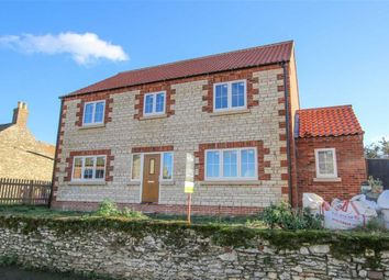 Thumbnail 4 bed property for sale in Well Street, Bishop Norton, Market Rasen