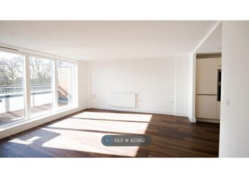 Thumbnail 2 bed flat to rent in Market Road, London