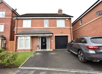 Thumbnail 4 bed detached house for sale in Leicester Square, Crossgates, Leeds, West Yorkshire