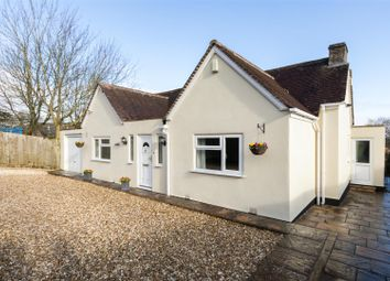 Thumbnail 2 bed detached bungalow for sale in St. Edwards Drive, Stow On The Wold, Cheltenham
