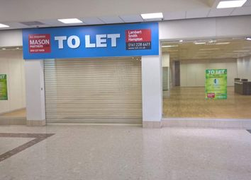 Thumbnail Retail premises to let in Unit 15, Hardshaw Shopping Centre, St Helens