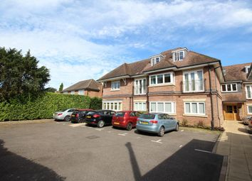 Thumbnail 2 bed flat for sale in Mulberry House, Shortheath Rd, Farnham