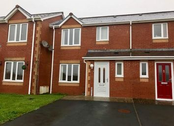 Thumbnail 2 bed terraced house for sale in Clos Pen Y Waun, Cross Hands, Llanelli, Carmarthenshire