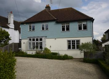 Thumbnail 5 bed detached house for sale in Heath Road East, Petersfield
