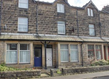 Thumbnail 4 bed terraced house for sale in Manor Street, Otley