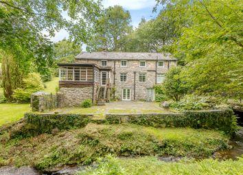 Thumbnail 4 bed detached house for sale in Maentwrog, Blaenau Ffestiniog, Gwynedd