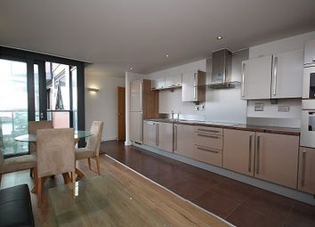 Thumbnail Room to rent in Blackwall Way, Canary Wharf