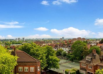 Thumbnail 4 bedroom flat for sale in Palace Court, 250 Finchley Road