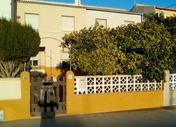 Thumbnail 3 bed town house for sale in Universidad, Santiago De La Ribera, Spain