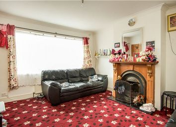 Thumbnail 2 bedroom end terrace house for sale in Goldsmith Avenue, London