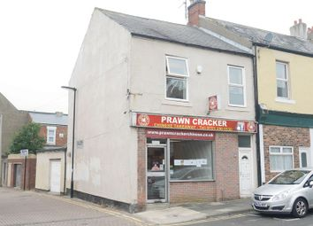 Thumbnail Commercial property for sale in Rudyerd Street, North Shields