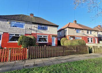 Thumbnail Semi-detached house for sale in Chellow Grange Road, Bradford