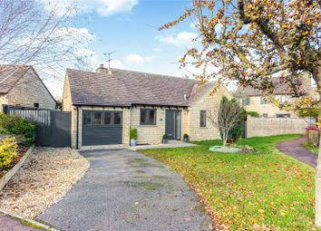 Thumbnail 2 bed detached bungalow for sale in West Hay Grove, Kemble, Cirencester