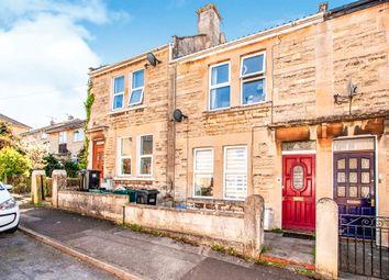3 bed terraced house for sale in Marsden Road, Bath BA2
