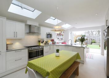 Thumbnail 5 bed terraced house for sale in Coleford Road, Wandsworth