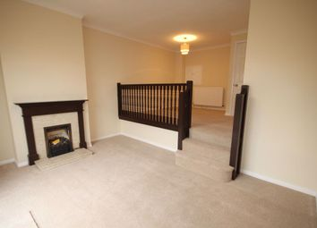 Thumbnail 3 bed terraced house to rent in Pipers Field, Ridgewood, Uckfield