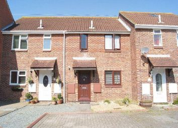 Thumbnail 2 bed terraced house to rent in The Peregrines, Fareham