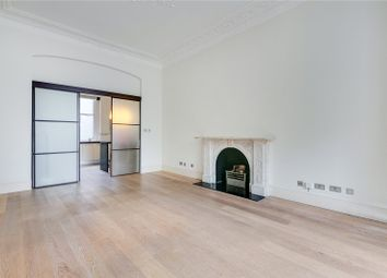 Thumbnail 2 bed flat for sale in Redcliffe Square, London