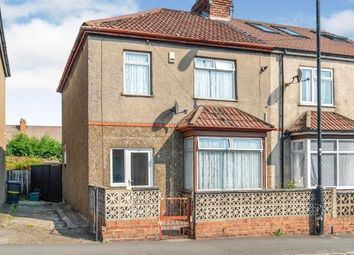 3 bed semi-detached house for sale in Toronto Road, Horfield, Bristol, City Of Bristol BS7