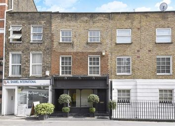 Thumbnail Property to rent in Crawford Place, London