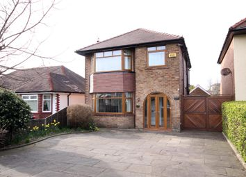 Thumbnail 3 bed detached house for sale in Preston New Road, Southport