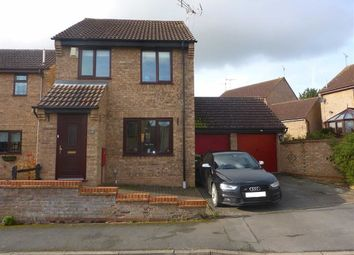 Thumbnail 3 bed detached house for sale in Bishops Gate, Bishops Itchington, Southam