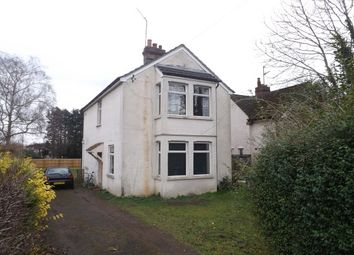 Thumbnail 3 bedroom property to rent in Cambridge Road, Great Shelford, Cambridge