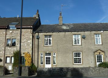 Thumbnail 2 bed terraced house to rent in Sunnymeade, Main Street, Gisburn