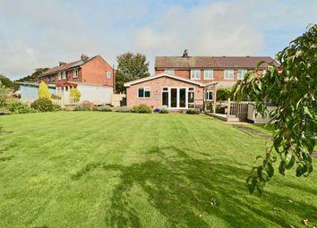 Thumbnail 3 bed semi-detached house for sale in Earl Howe Crescent, Langar, Nottingham