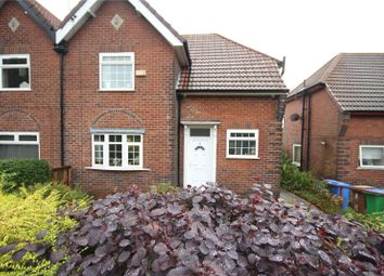 Thumbnail 3 bedroom semi-detached house for sale in Gale Street, Syke, Rochdale, Greater Manchester