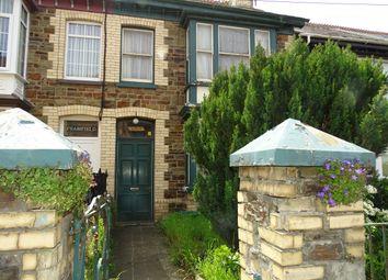 Thumbnail Terraced house for sale in Torrington Lane, Bideford