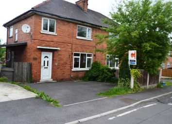 Thumbnail 4 bed semi-detached house for sale in Marlowe Drive, Rotherham
