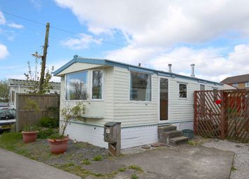 Thumbnail 1 bedroom mobile/park home for sale in Hunting Hill Caravan Park, Crag Bank, Carnforth