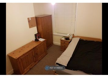 Thumbnail Room to rent in Fellowes Place, Plymouth
