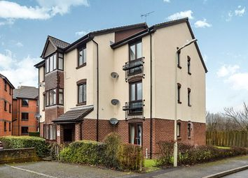 Thumbnail 2 bed flat for sale in Longacre Road, Ashford