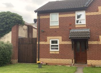 2 bed semi-detached house for sale in Scout Close, Tile Cross, Birmingham B33