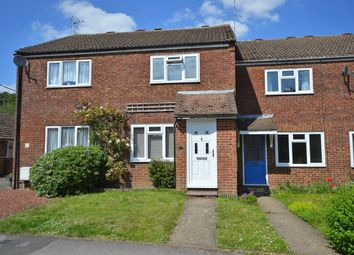 Thumbnail 2 bedroom terraced house for sale in Lower Church Street, Stokenchurch, High Wycombe