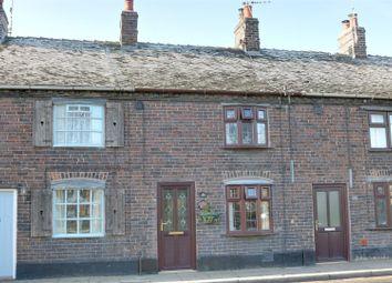 Sandbach Road, Rode Heath, Stoke-On-Trent ST7. 2 bed cottage for sale